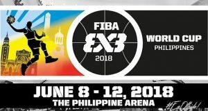 La FIBA suspende dos años a la selección venezolana de baloncesto 3X3