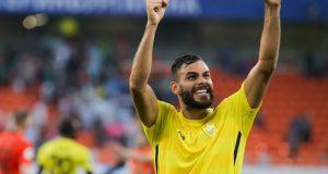 Anzhi de Chancellor y Ponce inicia con victoria la temporada