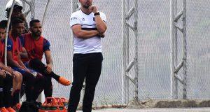 """Rey: """"El resultado nos da tranquilidad para preparar el próximo partido"""""""