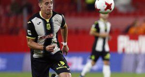 Josua Mejías ficha por el Leganés por cinco temporadas