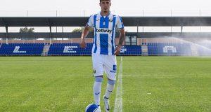 """Josua Mejías: """"Hay grandes jugadores, buena competencia"""""""