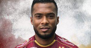 'Cariaco' González jugará en el campeón del fútbol colombiano