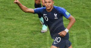 """Mbappé: """"El camino fue largo, pero mereció la pena"""""""