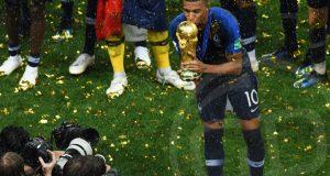 Mbappé, el descaro del mejor joven