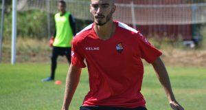 Mikel Villanueva cedido un año al Reus