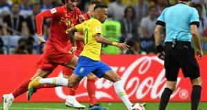 Neymar admite que la eliminación fue el momento «más triste» de su carrera