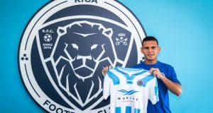 Pedro Ramírez no continúa en el Riga