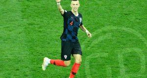 Perisic: «Nunca imaginé que terminaría marcando un gol tan importante»