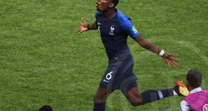 Kanté, Pogba, Mbappé… nuevo estilo, cambio de guardia