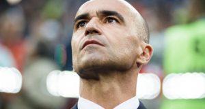 Roberto Martínez no pudo evitar la maldición del entrenador extranjero