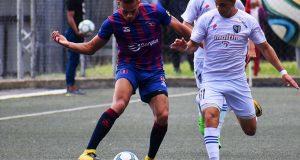 """Rubén Rojas: """"El equipo se mostró sólido y nos ayuda a tomar confianza"""""""