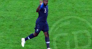 Umtiti, mejor jugador del partido: «Hicimos lo necesario para estar en la final»