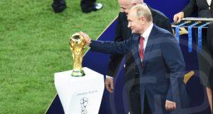 Y el ganador es… Putin