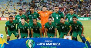 Bolivia llega a Belo Horizonte horas después de haber caído ante Perú