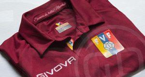 FOTOS | ¡La camiseta Vinotinto en detalles!