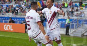 FIFA y CONMEBOL ratifican calendario: Habrá Eliminatorias en Octubre