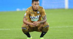 Machís, «agradecido» al Cádiz y «tranquilo» esperando al Udinese