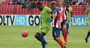 Estudiantes y Mineros empataron en la ida de la final del Apertura venezolano