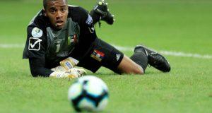 Faríñez espera «tomar la mejor decisión» sobre su futuro tras la Copa América
