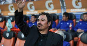 Hugo Sánchez critica a directivos por no tener a México en la Copa América