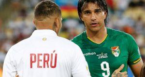 Marcelo Martins: «Bolivia no está eliminada, tenemos una oportunidad»