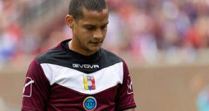 Rosales: «Estamos enfocados en que no sea una Copa más para Venezuela»