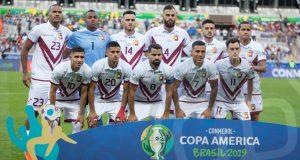 Estos son los 40 seleccionados por José Peseiro para el inicio de las Eliminatorias