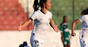 Paola Villamizar anota en victoria del Santos