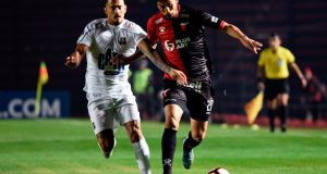Colón golea al Zulia, revierte la serie y se mete en semifinales