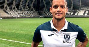 Rosales, goleador inesperado en la pretemporada del Leganés