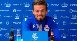 Christian Santos: «No llegó una oferta concreta que me pudiera interesar»