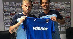 Franco Signorelli tiene nuevo equipo en Europa