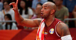 Vargas: «Ha sido la victoria más importante dlbaloncesto venezolano»