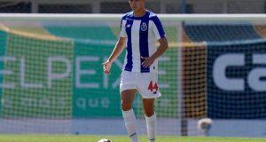 Nahuel Ferraresi, titular indiscutible en el Porto