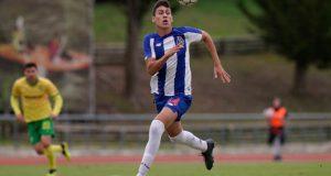 Nahuel Ferraresi titular en derrota del Porto