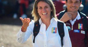 Pamela Conti: «La adaptación de las jugadoras ha sido impresionante»