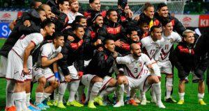 La Vinotinto hace historia y asciende al puesto 25 del Ranking FIFA