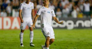 Yeferson Soteldo renueva su contrato con el Santos hasta 2023