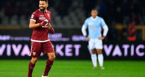 Tomás Rincón anota en derrota del Torino