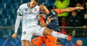 Jhonder Cádiz asiste en derrota del Dijon