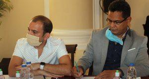 Liga FUTVE da «un paso más para la reanudación del fútbol en Venezuela 2020»