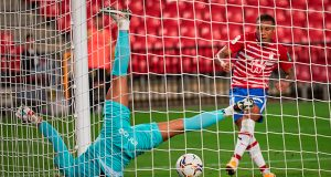 +FOTOS | Mágica tarde de Darwin Machís: gol, asistencia y MVP