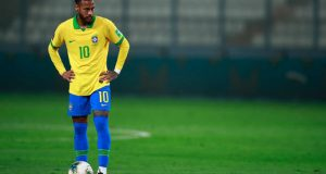 Neymar se perderá el partido ante Venezuela