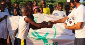 Elige al ganador del Balón Educativo de Scholas – Copa América Educativa